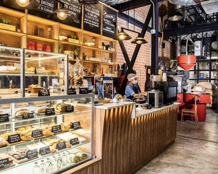 DSALA CAFFE