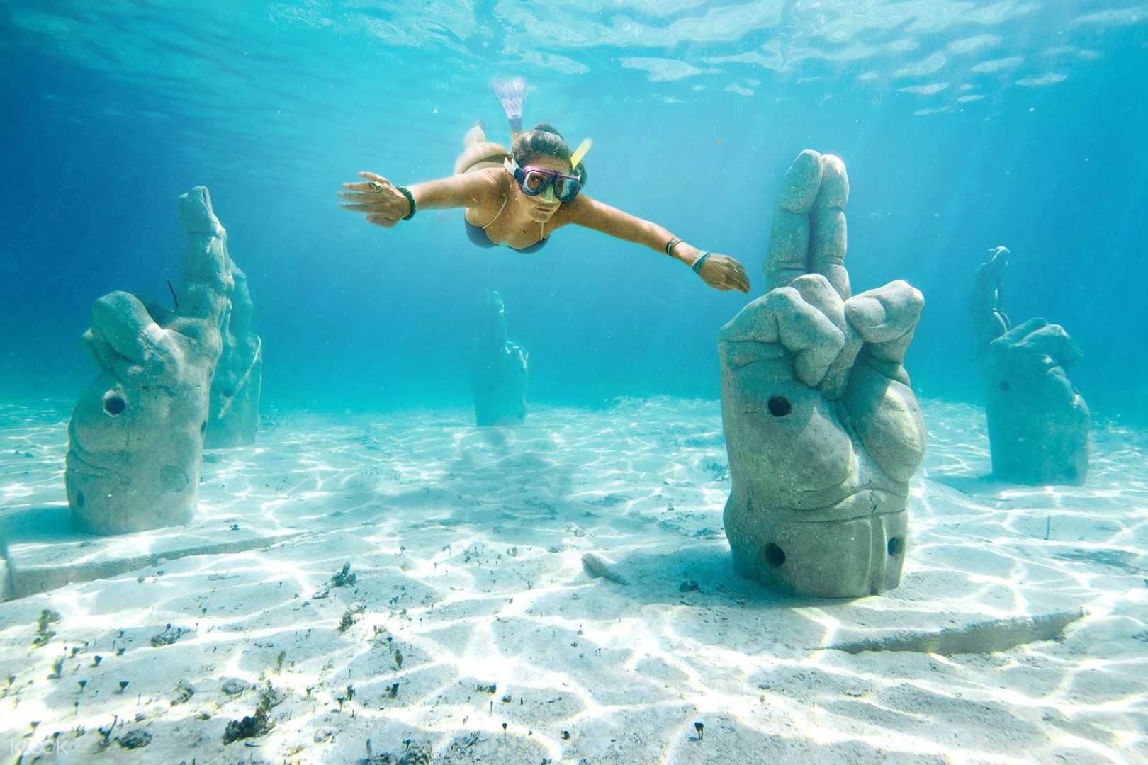 islas para vivir - Isla Mujeres