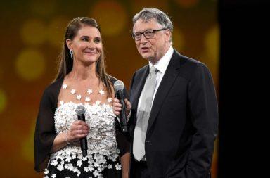 fortuna Bill Gates