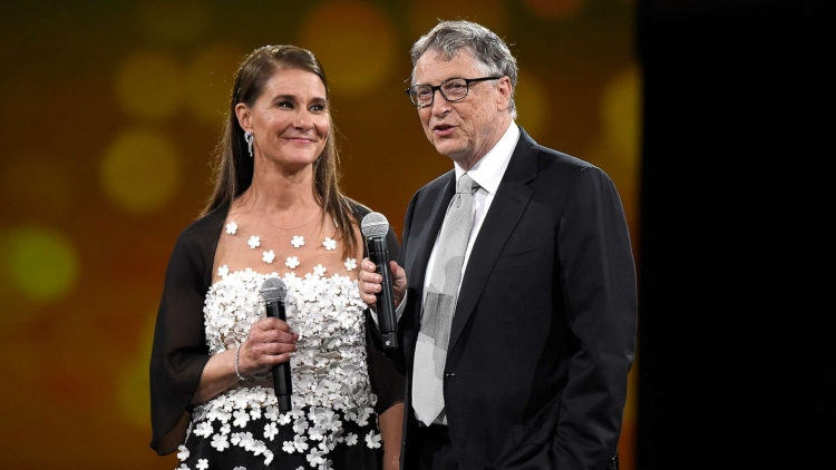 fortuna Bill Gates