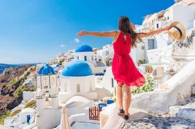 Viajar a Europa este verano