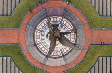 monumento a la Victoria del Dos de Mayo