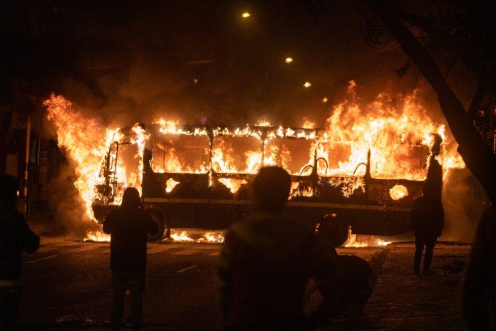 COLOMBIA PROTESTAS II (1)