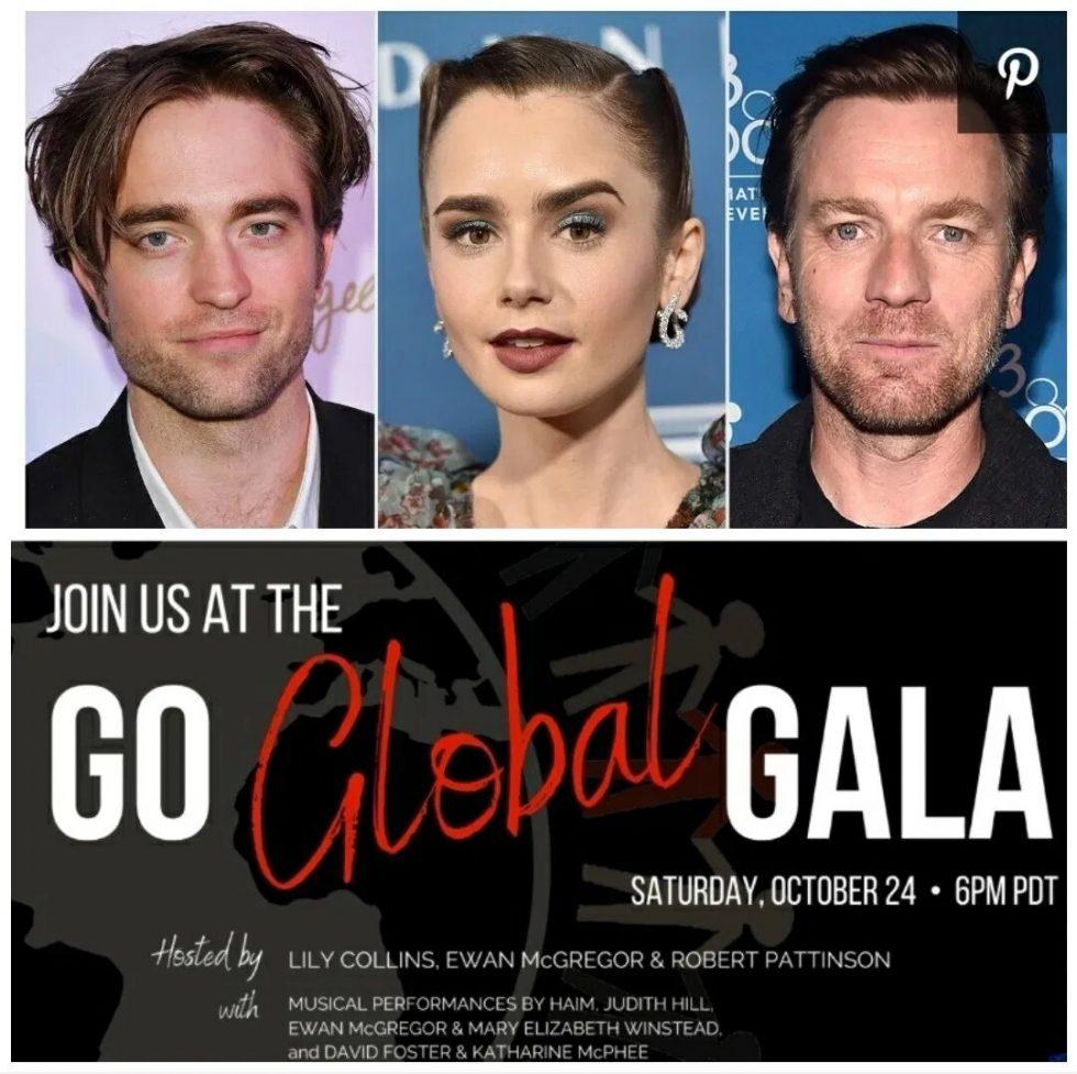 Go global gala 2020
