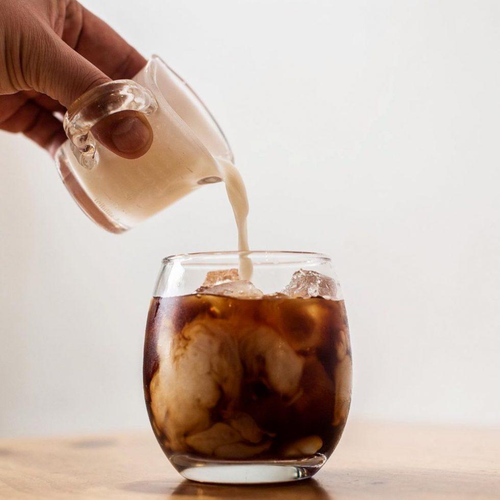 café peruano de exportación