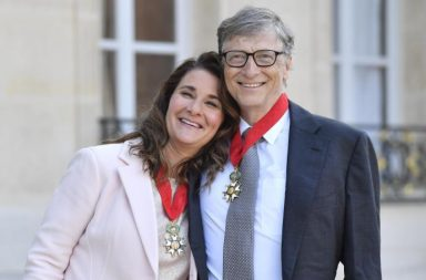 Divorcio Bill y Melinda Gates