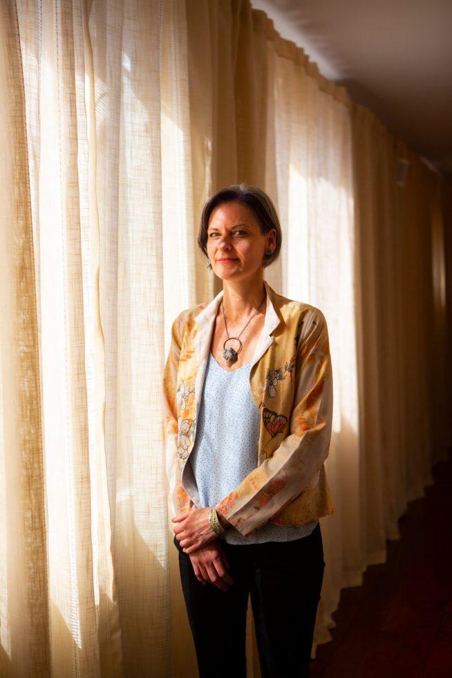 Emily Hackenburg