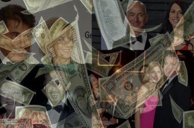 Destacada divorcios millonarios