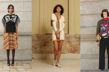 COSAS y Boutique Moda Perú colecciones cápsula en colaboración con artesanos