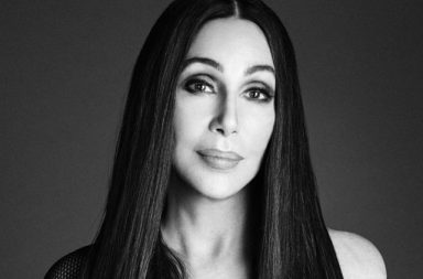 Cher - web
