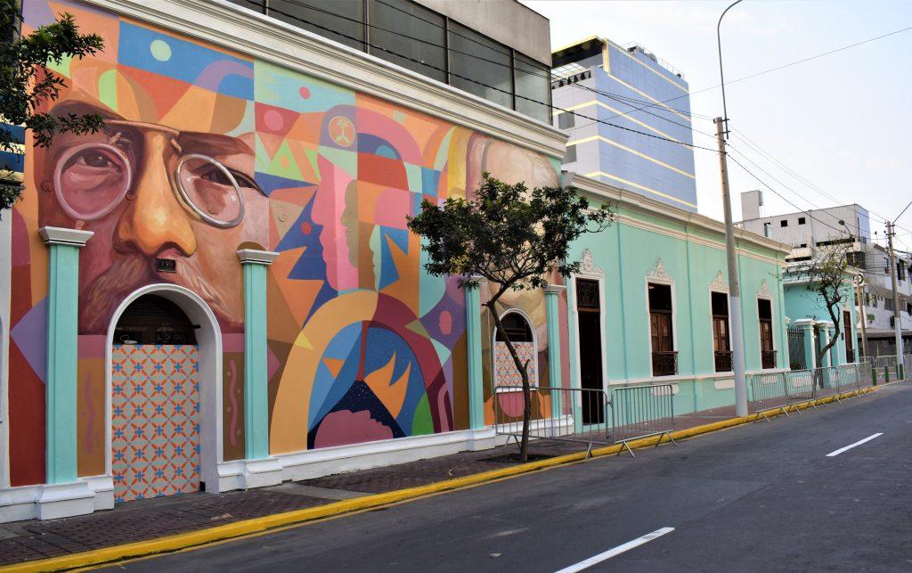 La Casa de Ricardo Palma