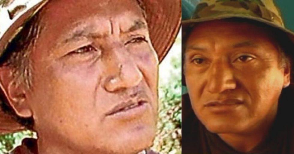 Quispe Palomino