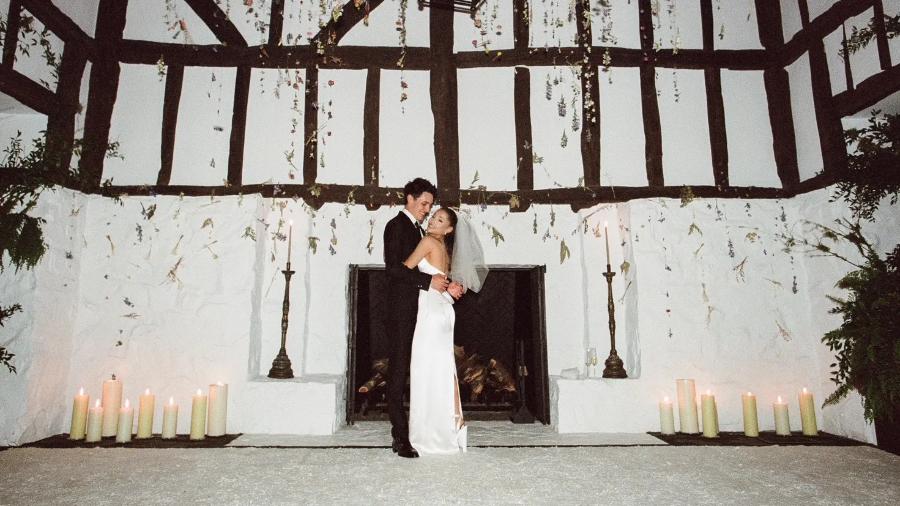 ARI WEDDING