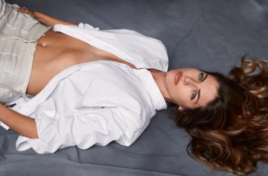 Stephanie Cayo actriz