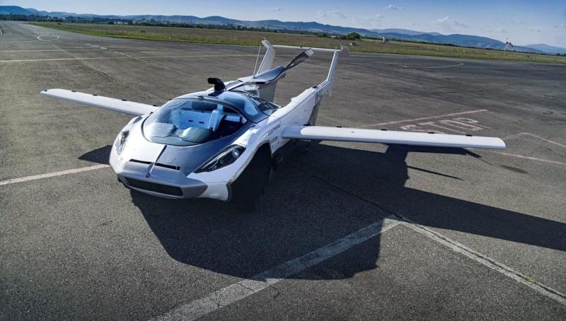 aircar 2