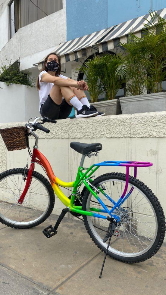 emprendimientos LGTB: Bicicletas Go&Go Store