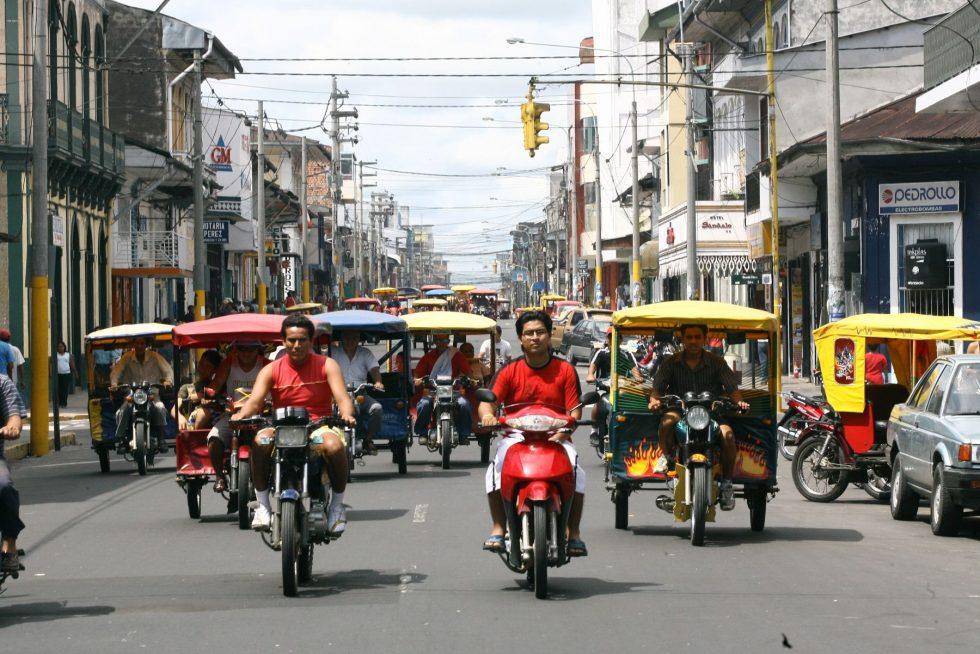 ciudades iquitos