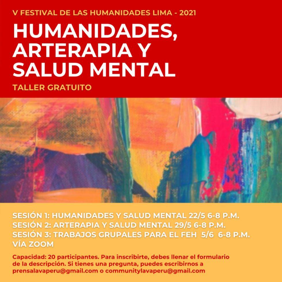 FESTIVAL DE HUMANIDADES (1)