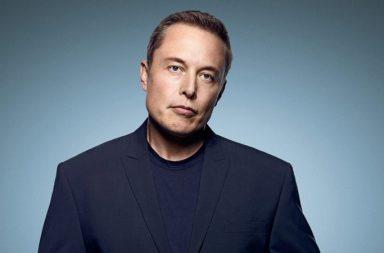 Elon Musk portada