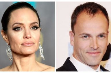 Angelina Jolie Lee