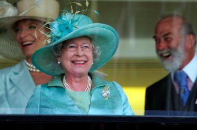 Reina Royal Ascot