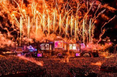 festivales de música portada