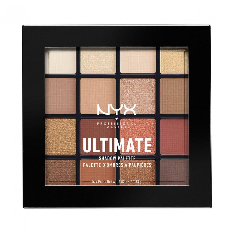 productos de belleza NYX