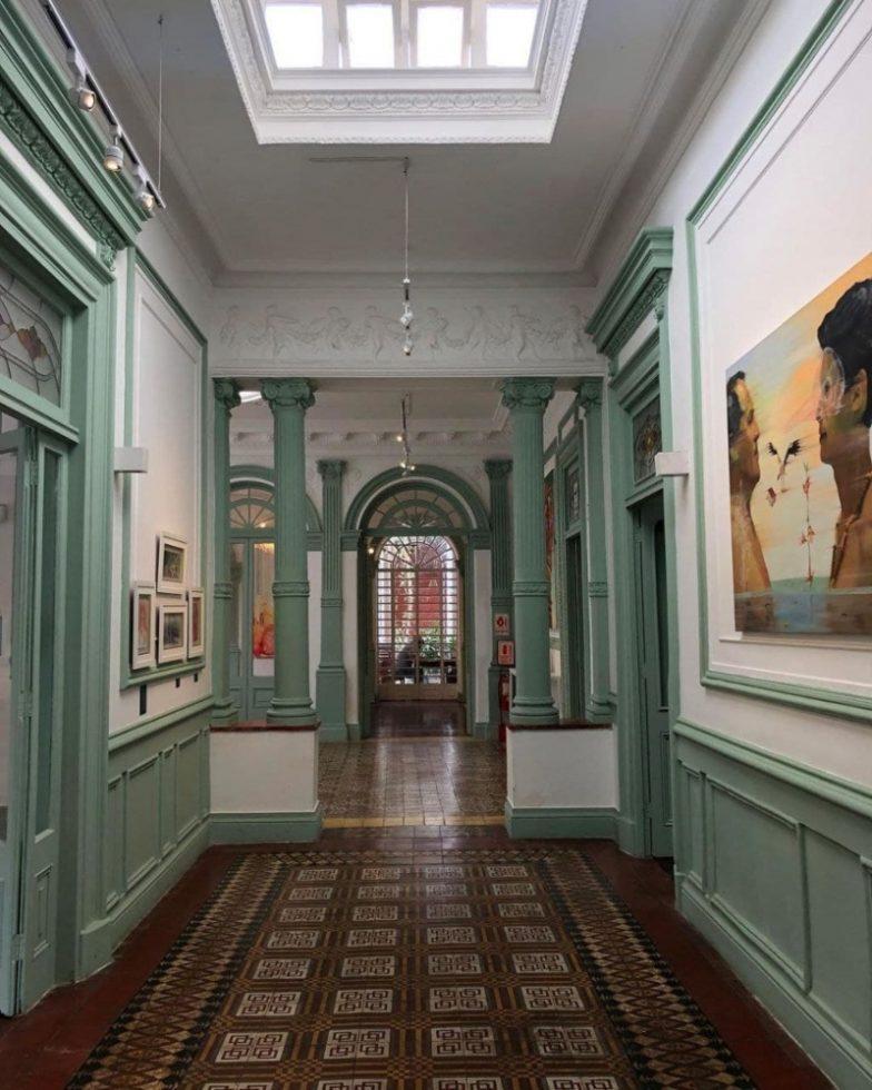 MUSEO JADE RIVERA