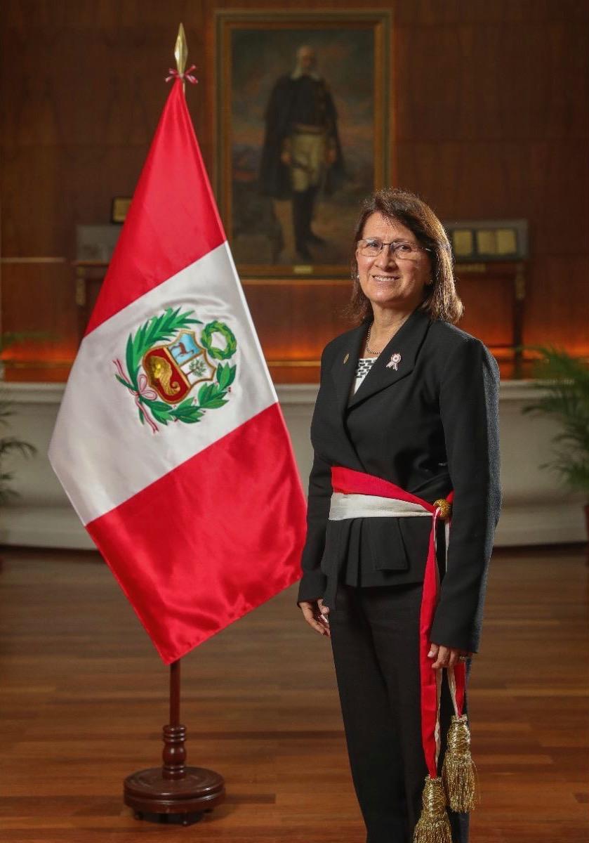 Pilar Mazzeti