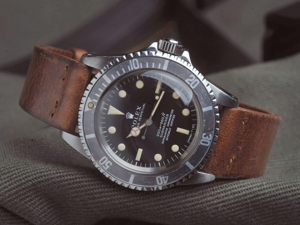 reloj del abuelo