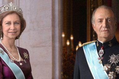 Juan Carlos The Crown
