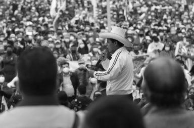 Perú Libre Los Dinámicos del Centro