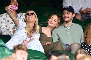 Wimbledon Tenis 2021