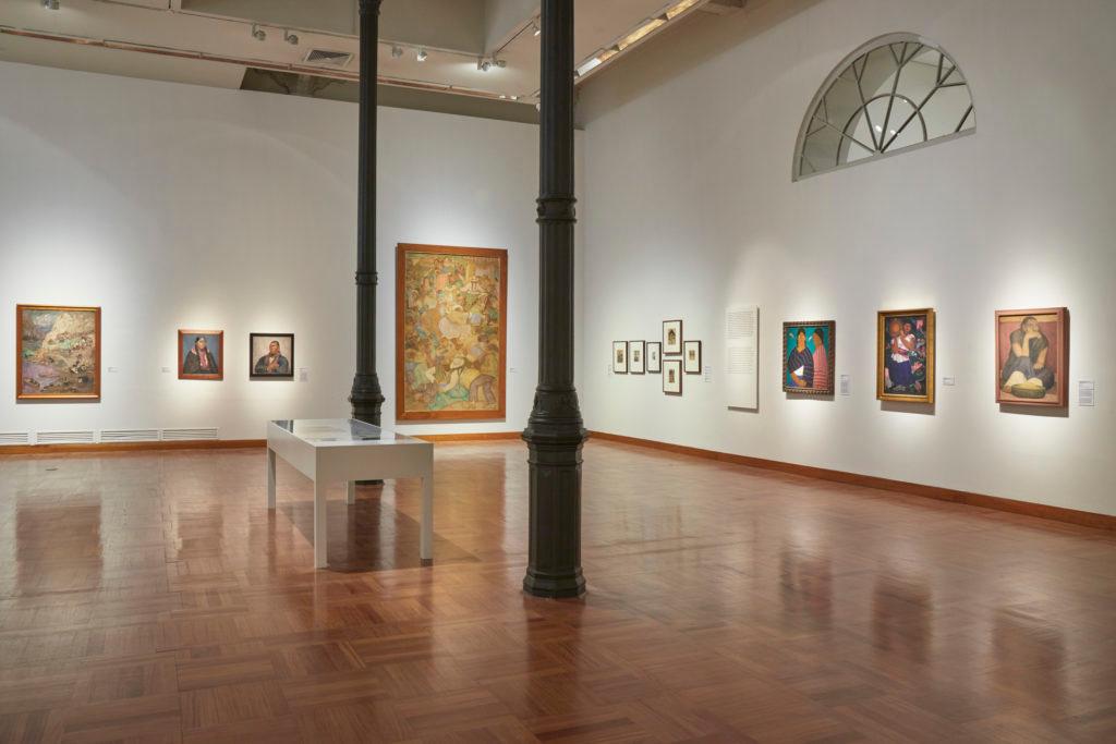 Museo de Arte de Lima 2