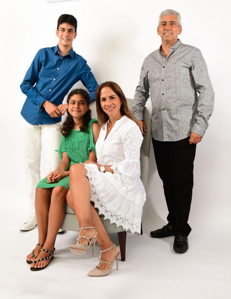 Familia Zagazeta