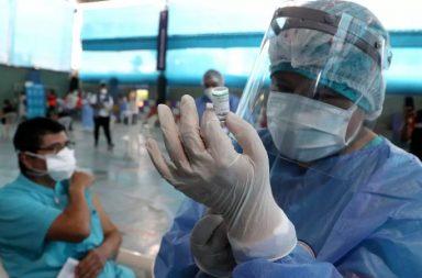 Vacunatón