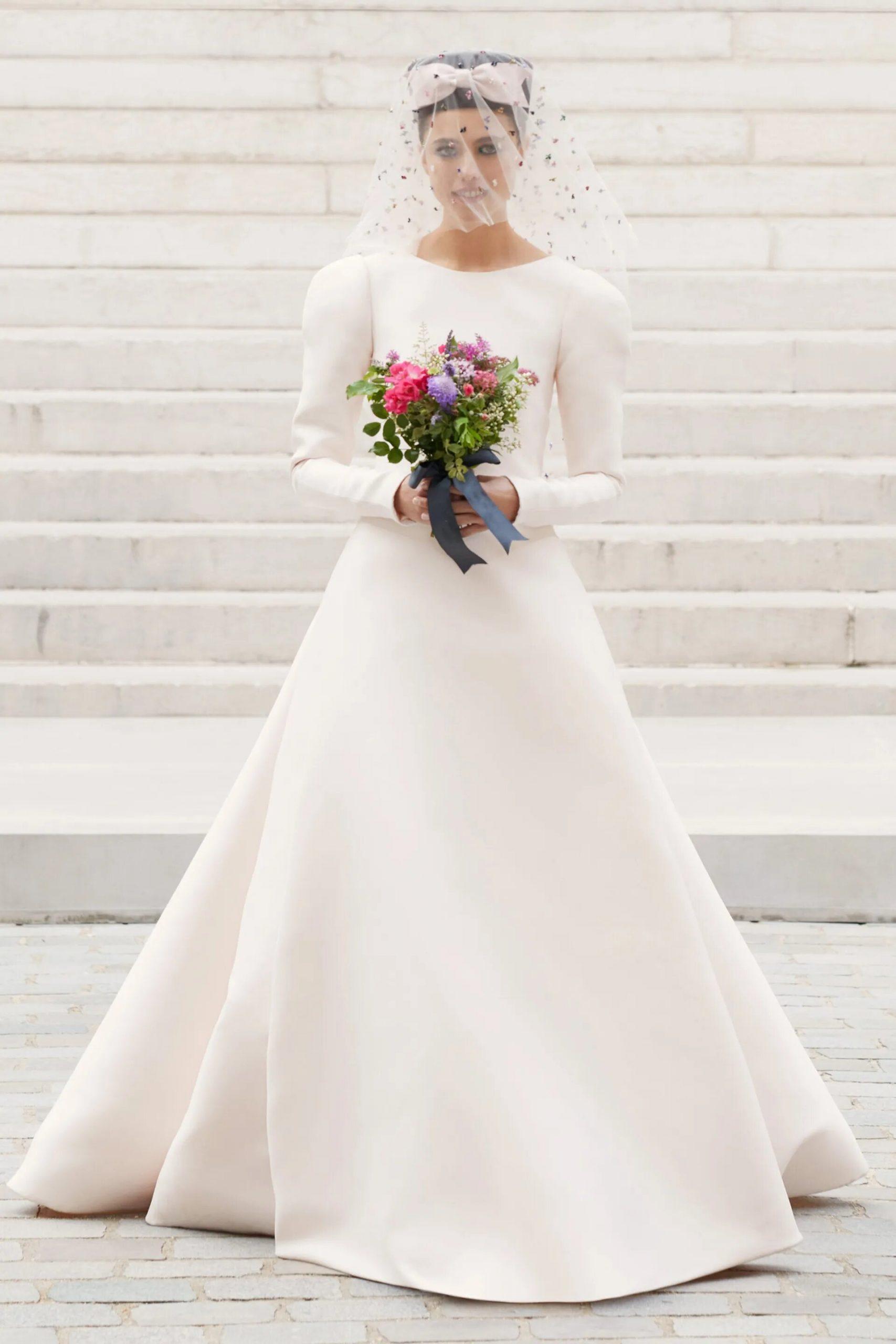 Chanel vestidos de novia