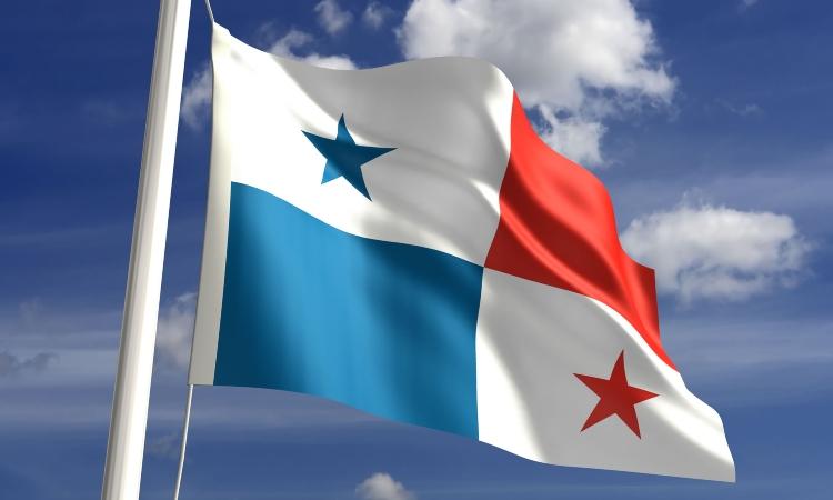Panamá bandera