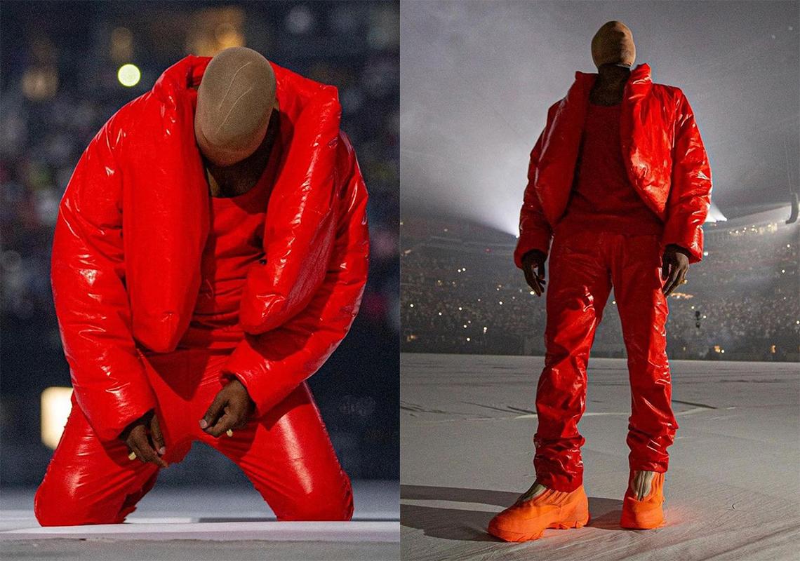 Kanye Donda