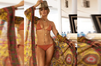 Lopez bikini