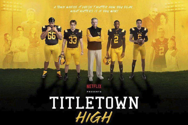 Titletown high - netflix estrenos agosto