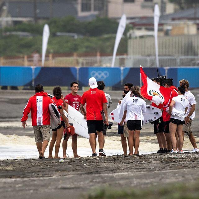 surf peruano tokio 2020