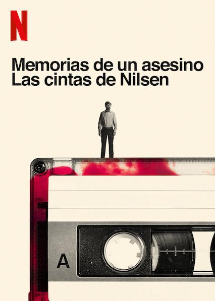 memorias de un asesino las cintas de nilsen - estrenos netflix agosto