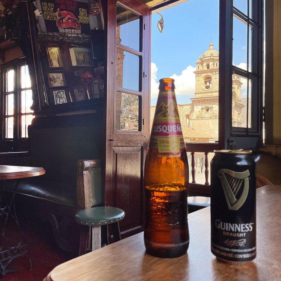 bares en Cusco
