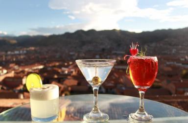 bares Cusco