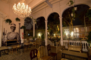 bares Barranco
