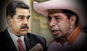 Maduro y Castillo