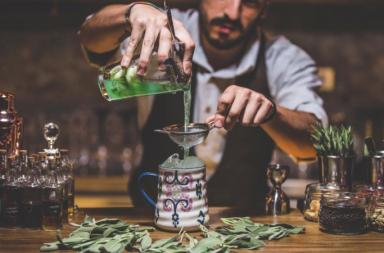 bares Miraflores