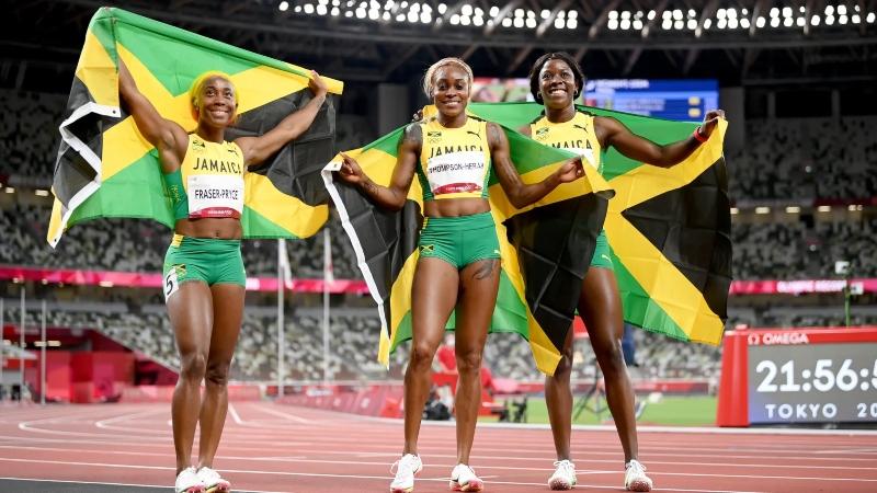 jamaiquinas
