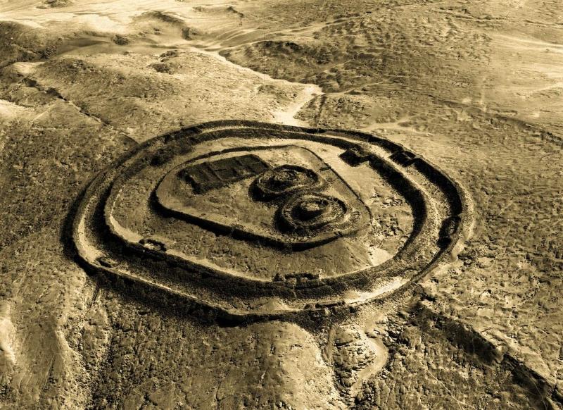 Complejo Arqueoastronómico Chankillo